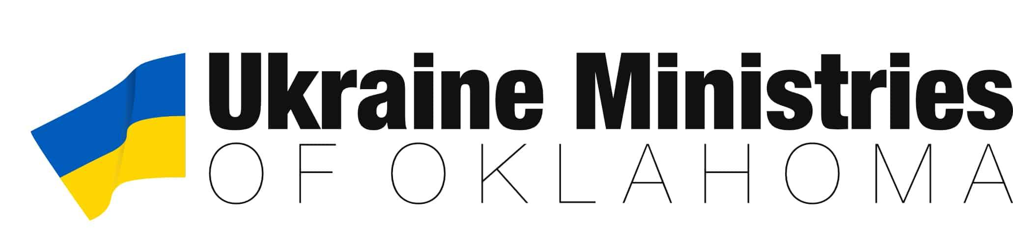 Ukraine Ministries of Oklahoma